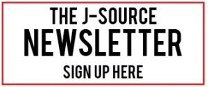 J-Source Newsletter Signup