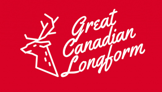 Great Canadian Longform is curating the best of Canadian non-fiction writing