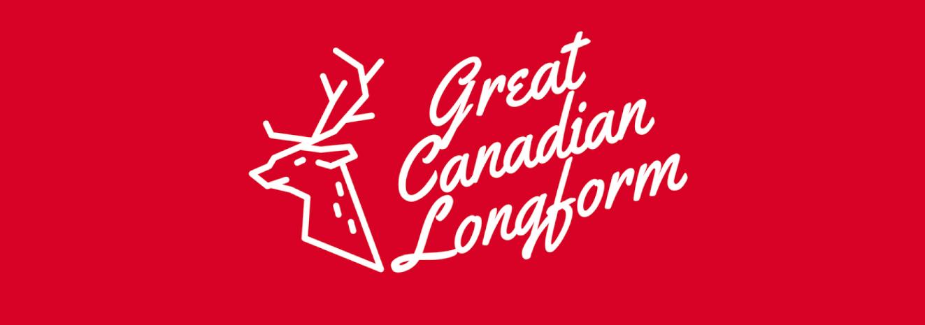 Great Canadian Longform logo