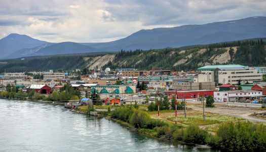 Stories North course brings journalism students to Yukon