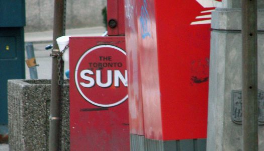 We cannot continue to ignore the Toronto Sun's toxic output