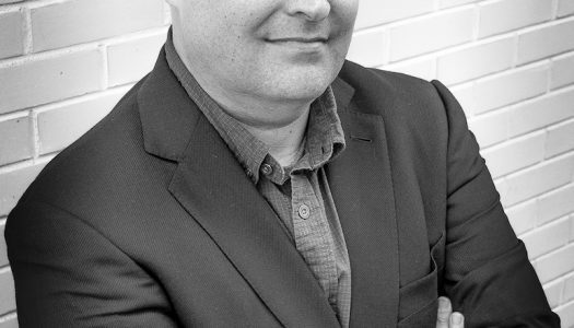 """""""Bearing Witness: Journalism, Trust and Social Media"""" by Andy Carvin, Asper Visiting Professor, Journalist and Author"""