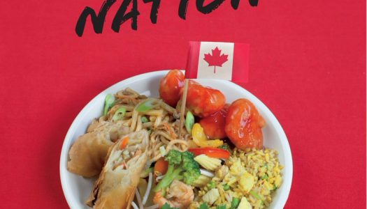 Chop Suey Nation Book Launch