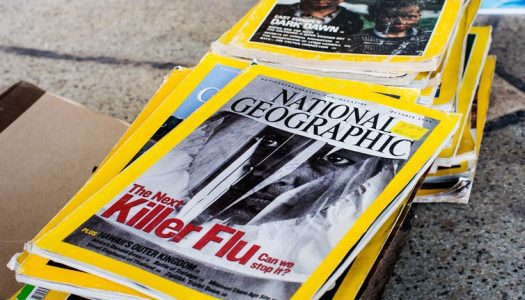 Why we see hope for the future of science journalism