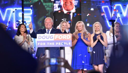 How Doug Ford is endangering local news ecosystems