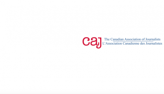 Here are the winners of the 2018 CAJ awards