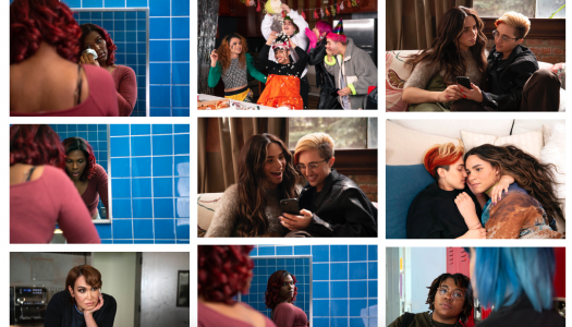 Broadly's stock image project fills gaps in media representation of gender diverse communities