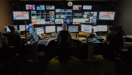 What happens when newsrooms get automated?