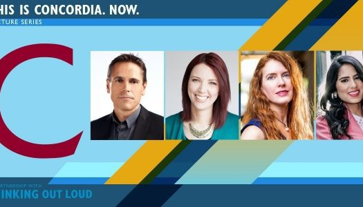 News disruptors: Journalism panel discussion and networking
