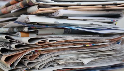 Local news snapshot finds journalists split on their future