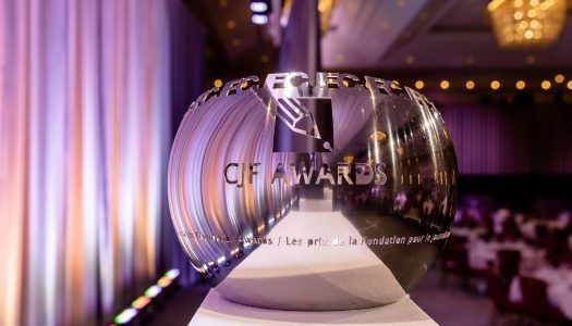2021 CJF awards and fellowships now open for applications