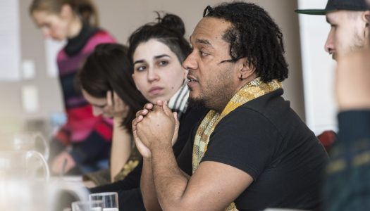 Apply by June 26 for Banff Centre's Investigative Journalism Intensive