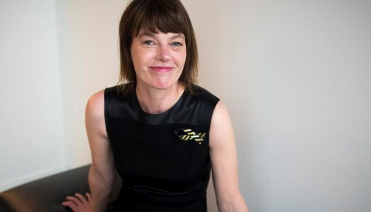 The Canadian Press appoints veteran journalist Andrea Baillie as editor-in-chief