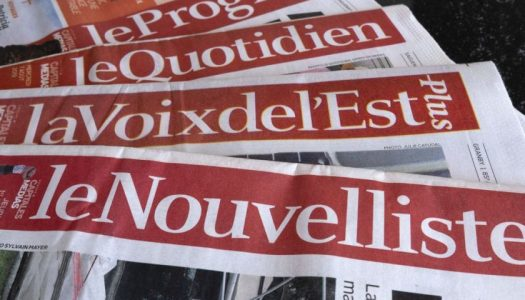 Employee takeover of insolvent Groupe Capitales Médias at risk of collapse