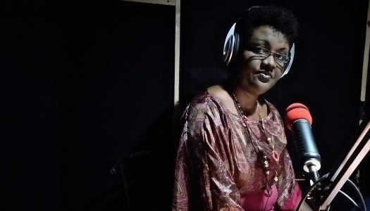 Refugee pirate radio tracks forgotten Burundi conflict