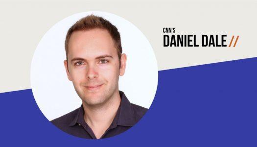 Curious Minds Festival // Daniel Dale: American Politics in 2020