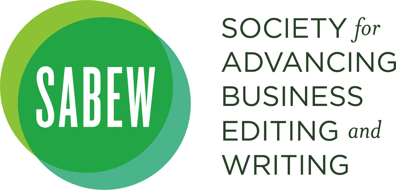 SABEW logo