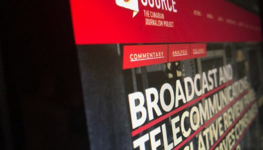 Stay connected with journalism in Canada at J-Source