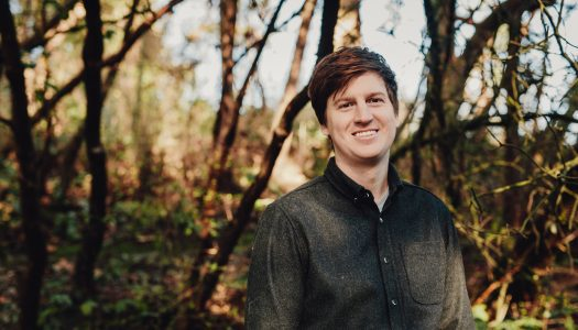 Jimmy Thomson receives storyLAB, Pulitzer Center data journalism grant