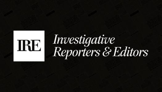 2020 Investigative Reporters and Editors Conference