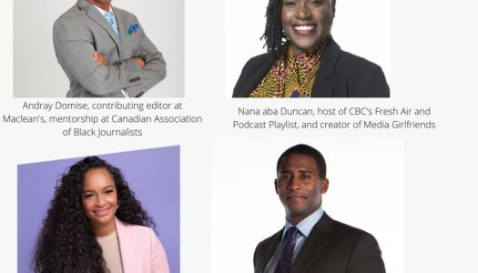 Navigating the newsroom when covering racial injustice