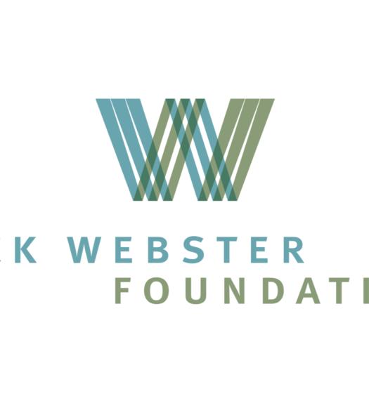 Jack Webster Foundation logo