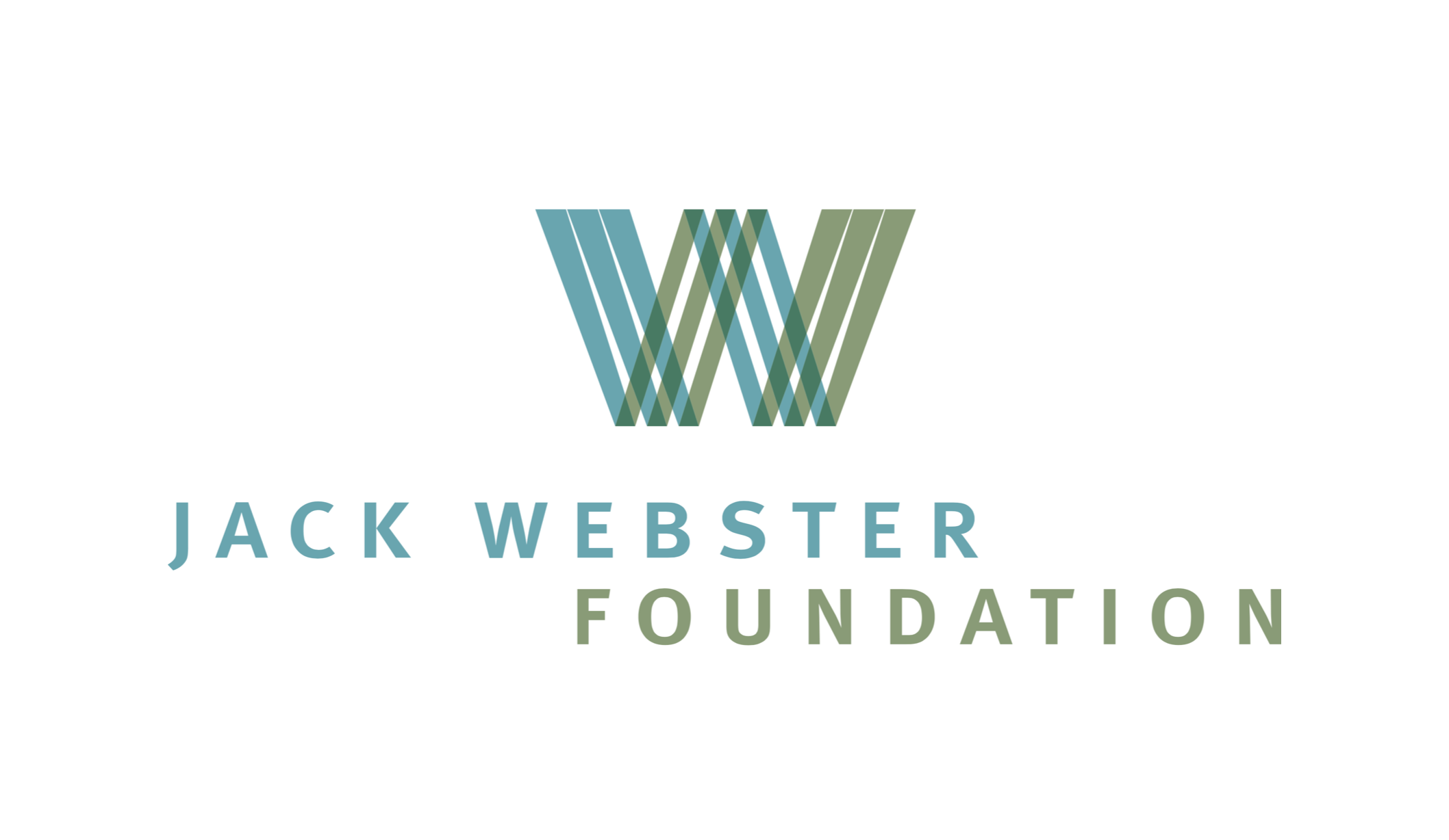 Jack Webster Foundation logo