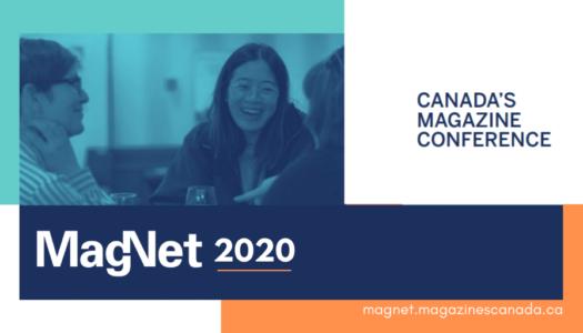 MagNet 2020