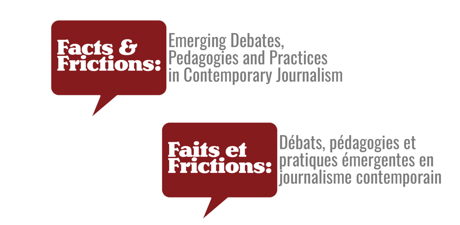 Facts & Frictions logo