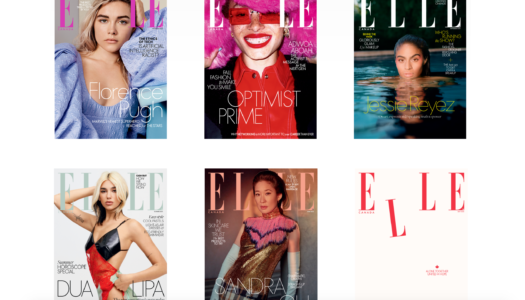 4 jobs cut as Elle Canada loses Toronto office