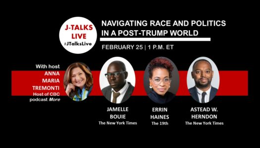 Navigating Race and Politics in a Post-Trump World