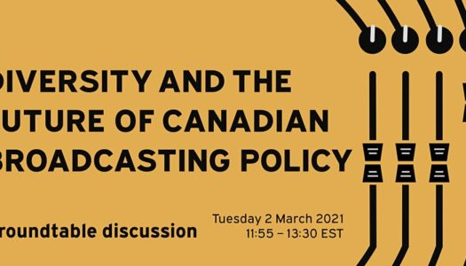 Diversity and the Future of Canadian Broadcasting Policy