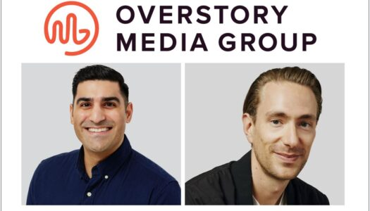 Overstory Media Group plans dozens of digital community news outlets  in Canada