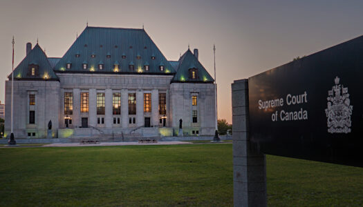 How the Sherman estate ruling reaffirms court openness and press freedom
