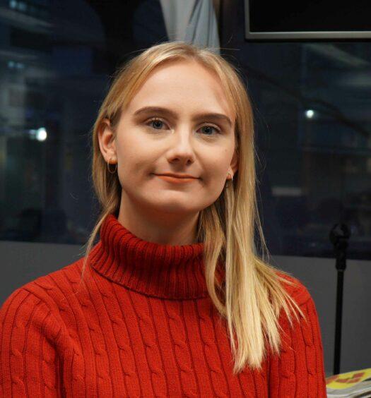 Emma Buchanan