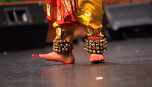 Why I hope we can ring in the next generation of bharatanatyam dancers with a new era of arts journalism
