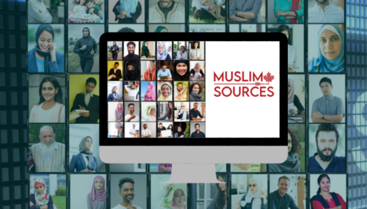 New database aims to amplify Muslim voices in Canadian media