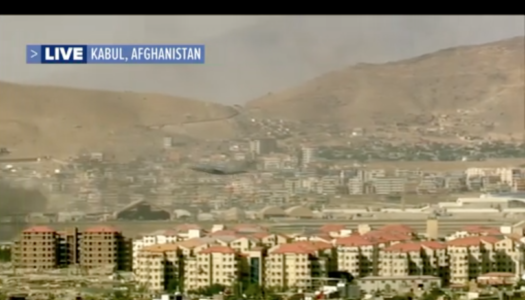 A new wave of Islamophobia is coming — and some journalists covering Afghanistan are enabling it