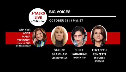 Big Voices